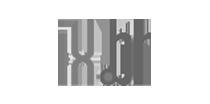 Logo ix.br cinza