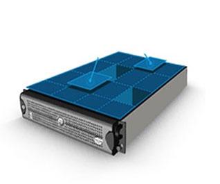 Icon vps hosting