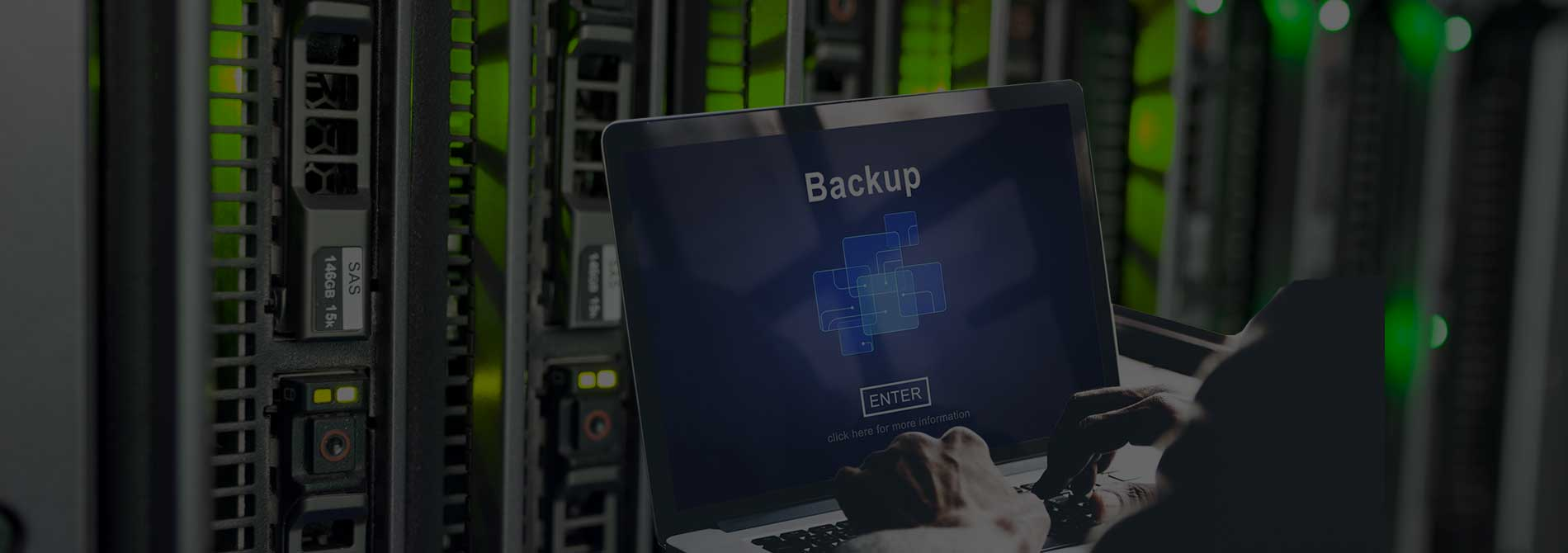BannerBackup Online Convex