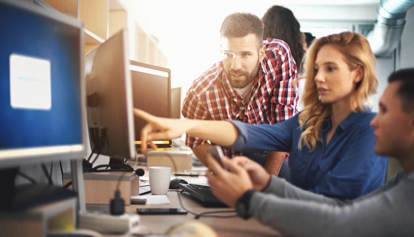 7 benefícios do E-mail Corporativo para sua empresa