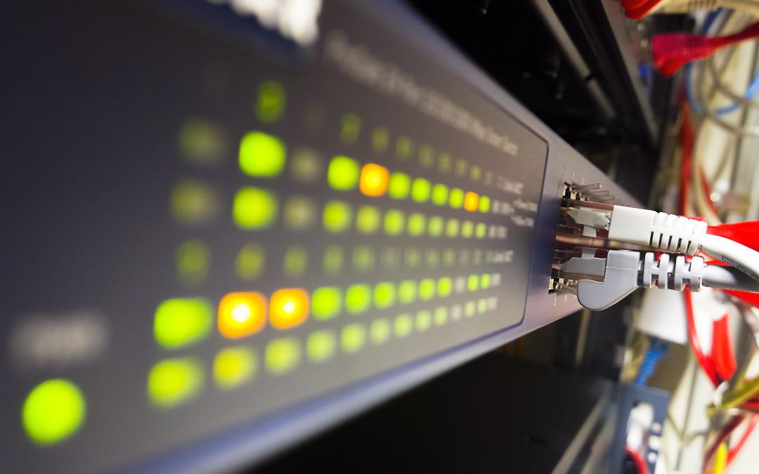 Como funciona um servidor de e-mail dedicado?