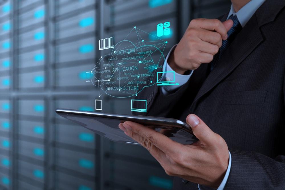 Como ter maior controle de sua infraestrutura de TI com data center virtual?