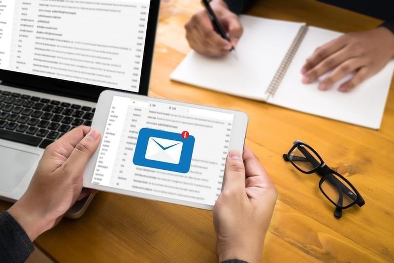Motivos para começar a enviar e-mail marketing hoje