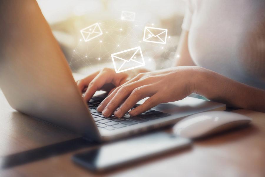 Dicas para você criar um e-mail corporativo utilizando o MailPro Convex.