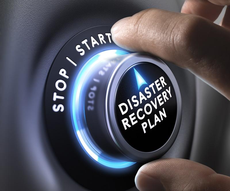 Como o Colocation Data Center pode te ajudar em situações de disaster recovery