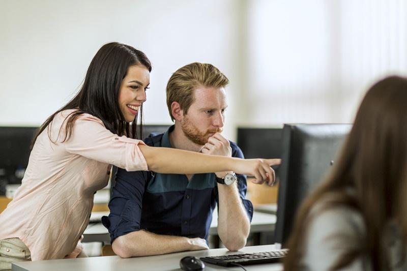 Quais as vantagens de ter suporte de TI com técnicos especializados?